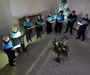 Sturminster Newton Chamber Choir